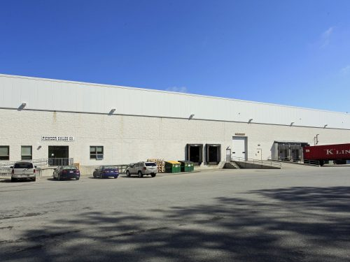 80R Industrial Wilmington MA